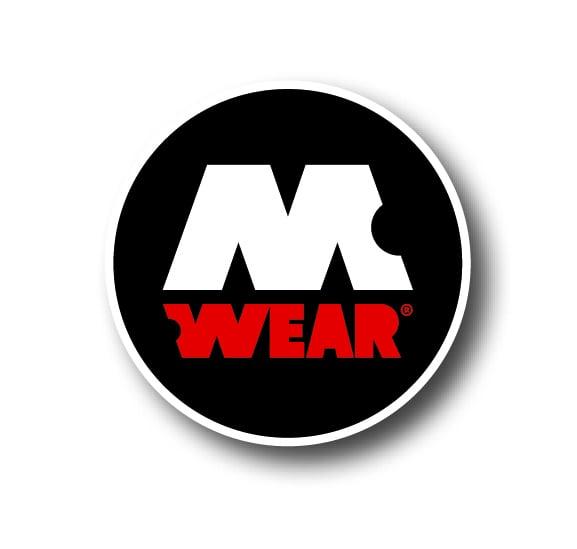 MWear logo